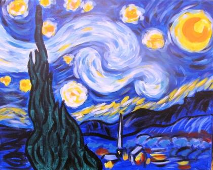 StarryNight