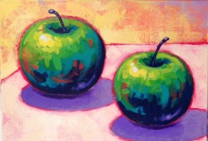 green apples westbrook