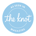 Rentals_As Seen in The Knot Magazine_Logo_Badge
