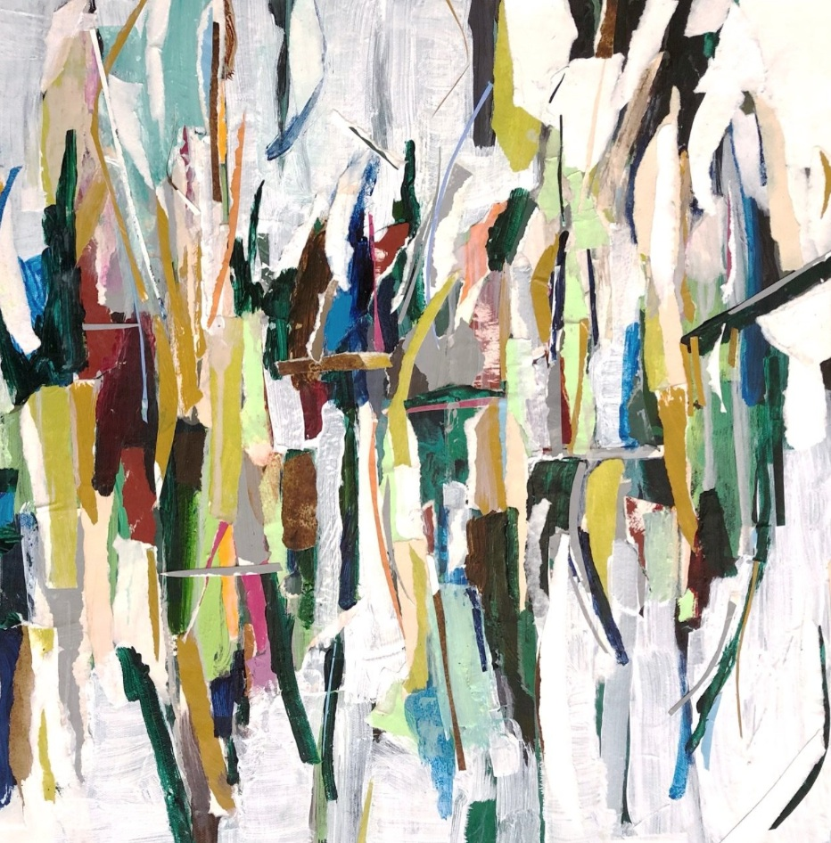 Abstract Expressionism Art Images